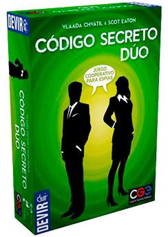 Devir Código Secreto Duo