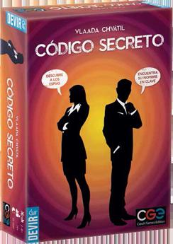 Devir Código Secreto
