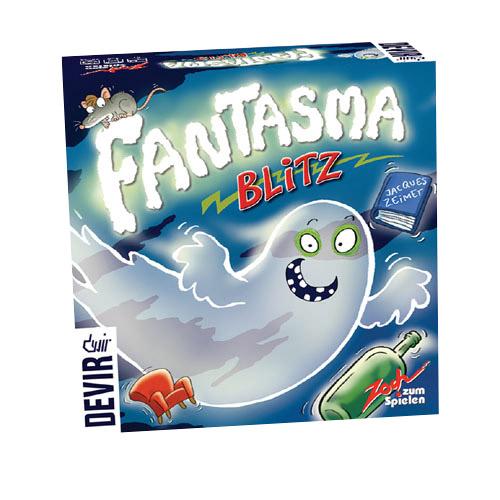 Devir Fantasma Blitz