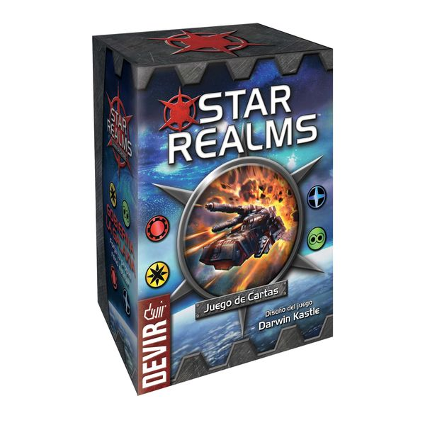 Devir Star Realms