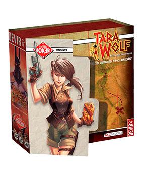 Devir Tara Wolf