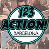 123 Action Barcelona