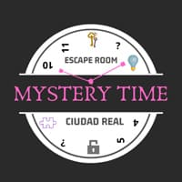 Mystery Time Escape Room