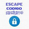 Escape Room Código Secreto