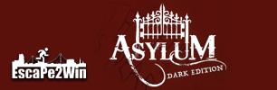 Asylum Dark Edition