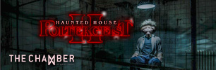 Haunted House 2 Poltergeist