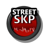 Street SKP Sevilla