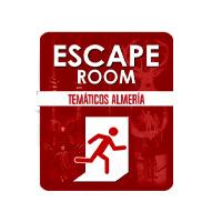 Escape room temáticos Almería