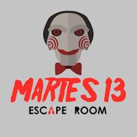 Escape Room Valladolid Martes 13