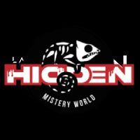 Hidden Escape Room
