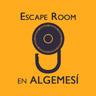 Algenigma Escape Room