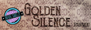 Golden Silence Apartment