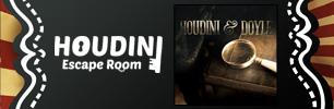 Sala 2 - Houdini & Doyle