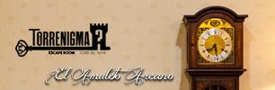 El Amuleto Arcano